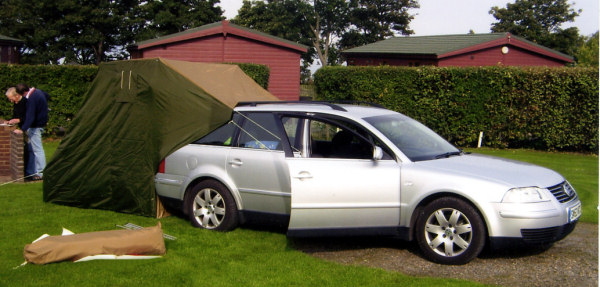 Car Awnings Tent Camping Accessories